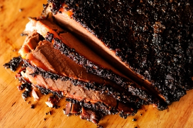 4 Rivers Smokehouse 18-Hour Smoked Angus Brisket - Copy