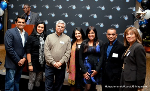 Indian American Chamber
