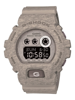 Casio America Inc G-SHOCK Heathered Watch