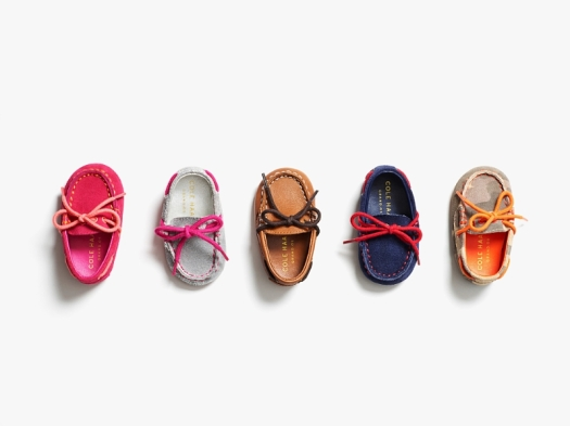 Cole Haan Kids Collection Infants Spring 15