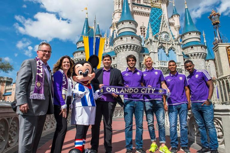 Photo: Orlando City Soccer Club