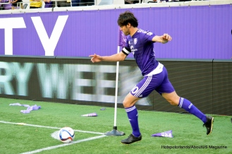 OCSC Opening Game (120)
