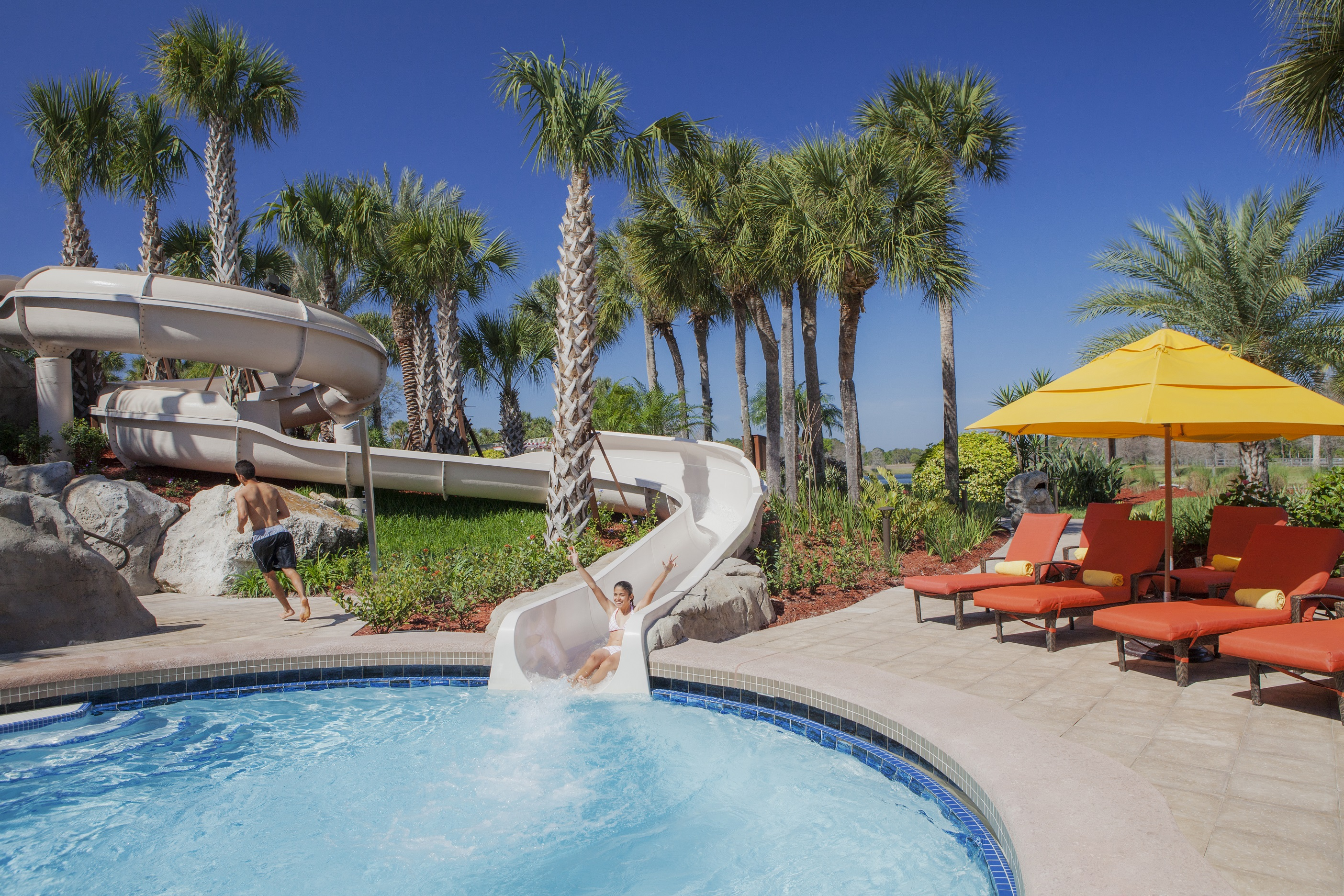 Renew Refresh Relax With A Spring Getaway At Hyatt