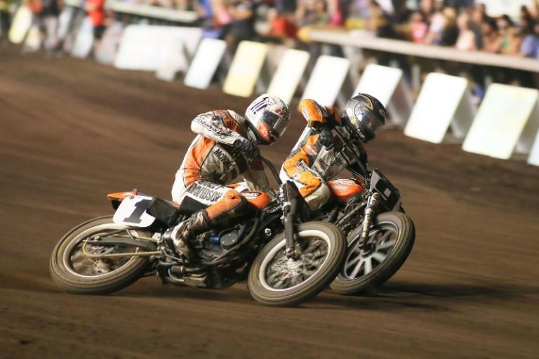 Harley-Davidson Motor Company - X Games Austin