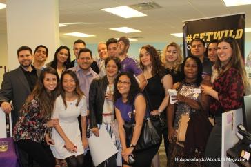 Valencia College Students