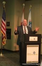 Jerry Ross, Director of the National Entrepreneur Center