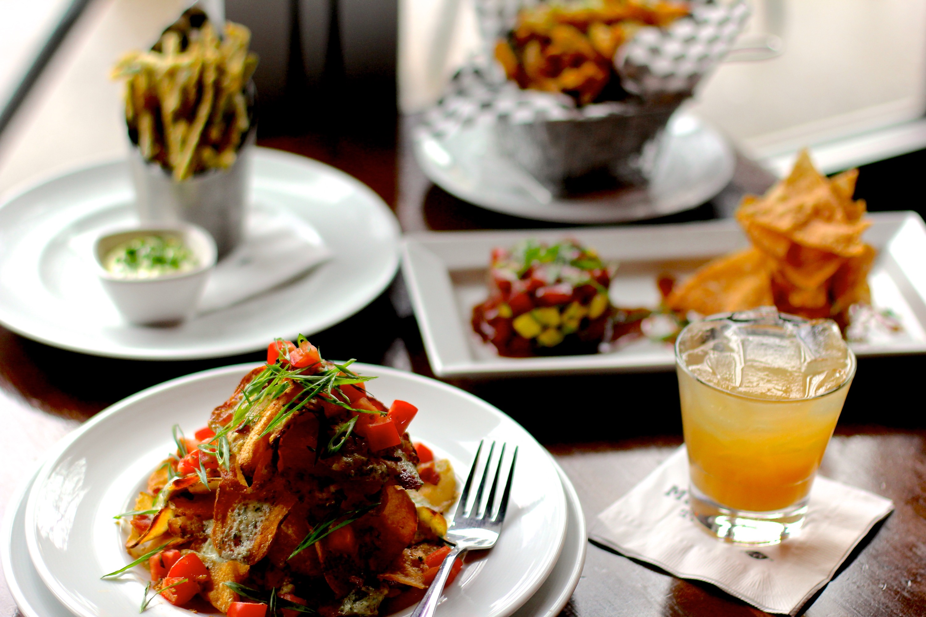Marlows Tavern Waterford Lakes Now Open Chef Inspired American
