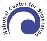 National_Center_for_Simulation_logo