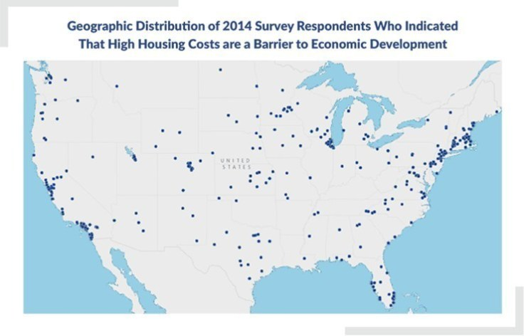 Affordable Housing Figure 4 Map
